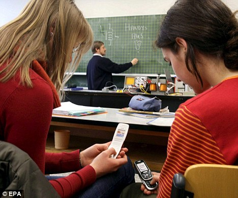 Disadvantages Of Mobile Phones For Students Phoenix
